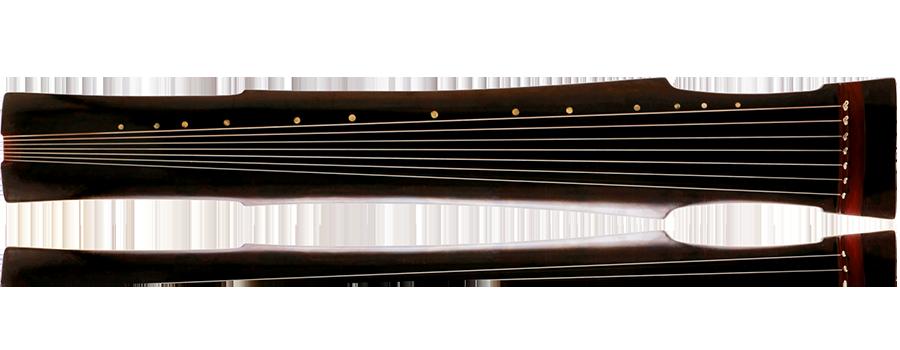 钧天出品-古琴-钧天琴-创作样式图片